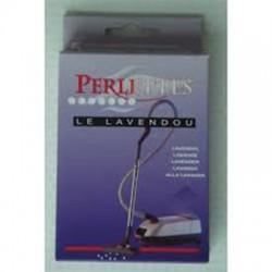 Perlettes désodorisantes pour aspirateur